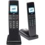 SBC Dual Cordless Telephone Handsets Model SBC-6028-2HC