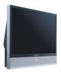 "Samsung HL-P5067W - 50"" rear projection TV ( DLP ) - widescreen - 720p - HDTV"