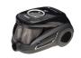 Samsung SC9540 Silencio - Vacuum cleaner - pearl black
