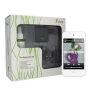 iPod 8GB Touch White with free Jivo Essentials Kit
