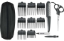 BaByliss for Men Power Light Pro Hair Clipper - 15 Piece