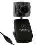 Frisby 1.3 Mega Pixel USB Webcam