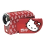 "Hello Kitty - Camcorder with 1.5"" LCD Monitor - Red"
