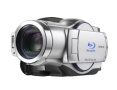 Hitachi DZ-BD7HAF BluRay 5.3MP DVD Hybrid High Definition Camcorder with 30GB Hard Drive and 10x Optical Zoom