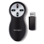 Kensington 33374 Wireless Presenter Remote