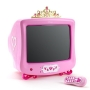 Disney Princess 13 inch Color Television with Digital Tuner (Model# P1300NTV)