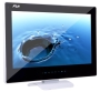 "F&H FH2201AW 22"" LED TV Freeview Full HD 1080p USB Input White"