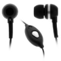 For Blackberry Pearl 8120 / Pearl 8130 / Curve 8320 / Curve 8330 High Quality 3.5mm Stereo Hands Free Headset Headphone Ear-buds with Microphone