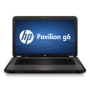 HP g6-1c62us Laptop Computer With 15.6 LED-Backlit Screen & AMD Dual-Core A4-3300M Accelerated Processor