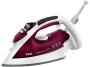 T-Fal Red Steam Iron