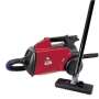 Electrolux Eureka Sanitaire SC3683A Commercial Canister Vac