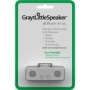 Grayt Little Speaker Eco-Friendly iPod Speaker