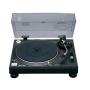 Panasonic Technics 1210MK2EB Professional Turntable Black