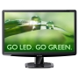 "Viewsonic LED LCD VA2333-LED 23"" Black Full HD"