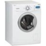 Whirlpool AquaSteam AWO/D AS128 - Washing machine - freestanding - front loading - 8 kg - 1200 rpm - white