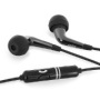 Meelectronics Clarity Series Ceramic In-ear Headphone With In-line Microphone/remote For Iphone And Smartphones (black)