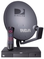 RCA DIRECTV System DS4240RE