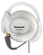 Panasonic RP-HS103 Clip-On Headphones with Carrying Case