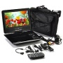 9 Portable DVD Player