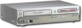 Magnavox mrv700vr Progressive-Scan DVD Player/DVD+R/+RW Recorder/VCR Combo