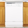 GE GSM2100G Built-in Dishwasher