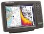 Lowrance LCX-113C 200 kHz Sonar/GPS+WAAS Combo