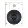 "JBL - Control 126 W 6.5"""" 2-Way Premium In-Wall Loudspeaker, Pair, White"