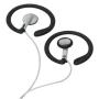 Coosh® Clip Earbuds (Black)