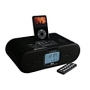 KLH Clock Radio with iPod®-Compatible Dock