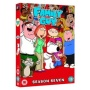 Family Guy - Season 7 (3 Disc Set)