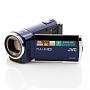 JVC Everio 1080p Full HD 40X Optical Zoom/70X Dynamic Zoom Flash Memory Camcorder with 8GB Card