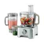 Kenwood Chrome Food Processor.