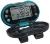 Oregon Scientific PE316PM Pedometer with Pulse Monitor