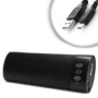 BOOMbar Portable Bluetooth 2.1 Wireless Rechargeable Stereo Speaker for Samsung Galaxy S III , Motorola DROID RAZR MAXX HD , HTC EVO 4G LTE and Many M