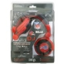 NFL Buffalo Bills Team Logo DJ Headphone