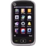 NET10 - Motorola 124G No-Contract Mobile Phone - Black NTMTEX124GP4P