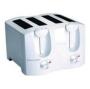 Toastmaster T2040 4-Slice Toaster