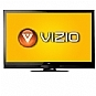 "Vizio XVT3D650SV 65"" Class Theater 3D Edge Lit Razor LED HDTV - 1920 x 1080, 1000000:1, 5ms, 120Hz, HDMI, Energy Star, (Refurbished)"