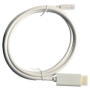 Swees® - 1.8m Mini displayport to hdmi male to male cable for Apple Macbook pro air - Free Shipping