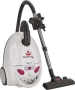 Bissell CleanView Pets 1800W Bagged Cylinder Vacuum Cleaner