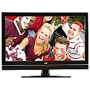JVC 32&quot; LED-Backlit 1080p HDTV with Xinema Sound
