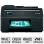 Lexmark OfficeEdge Pro4000 MFP