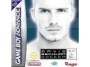 David Beckham Soccer (Gameboy Advance)