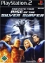 Fantastic Four Rise of The Silver Surfer (Wii)