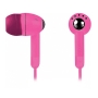 iLuv i301PNK Lightweight Earphones for iPod (Pink)