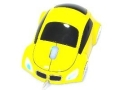 Dekcell USB Optical Car Mouse
