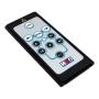Hiro 3-In-1 Slim WIFI Express Card 34 Form Factor Presenter w/Laser Pointer&Multimedia Control presentation remote control