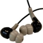 Atrio Future Sonic 500-030 AtrioX Earphone by FutureSonics , MG5 (Black)