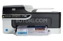 Hewlett Packard Officejet 4680 All-in-One Printer (CB783A)