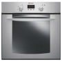 Indesit FIE 56 K.B IX GB - Oven - built-in - Class B - stainless steel